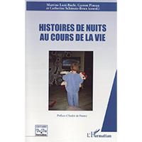 HISTOIRES DE NUITS AU COURS DE LA VIE